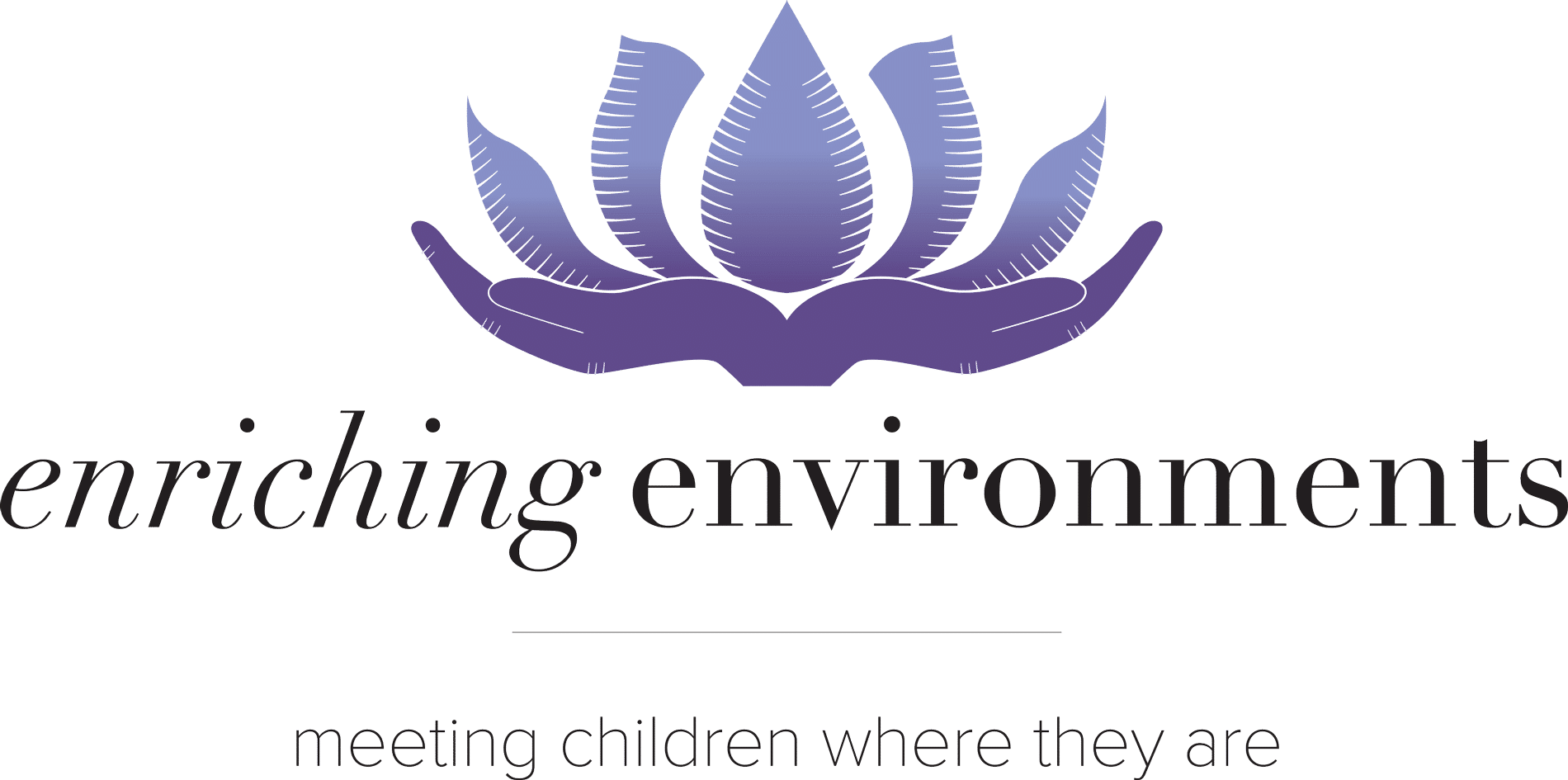 Enriching Environments logo