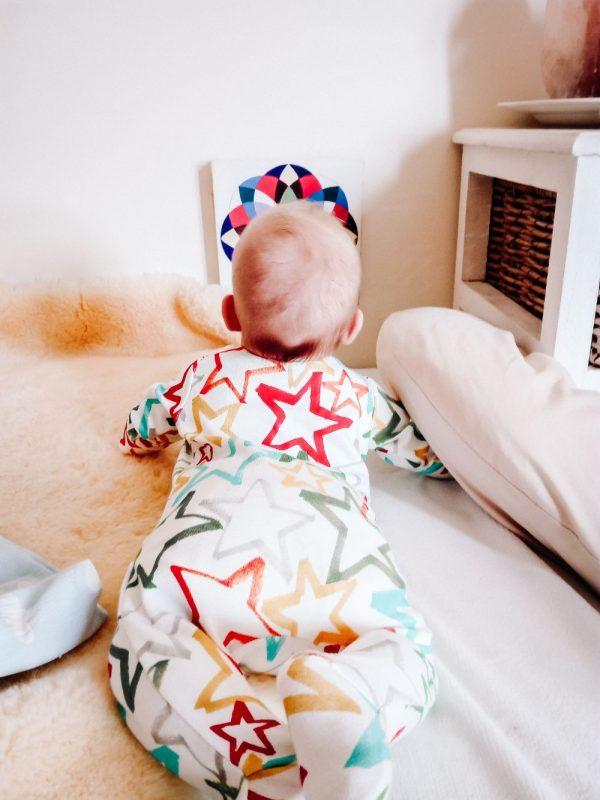 Enriching environments for babies & newborn